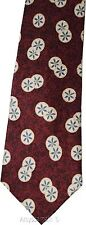 Guess Neck Tie, 100% Silk tie, Neck wear Made in USA, New Designer tie