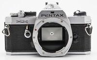 Pentax MX Gehäuse Body analoge Spiegelreflexkamera SLR Kamera