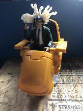 Marvel Legends Professor X Hover Chair Deluxe