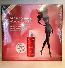 BECOS DRAIN CONTROL Wonder Body Kit Flacone 150ml + Pant L/XL