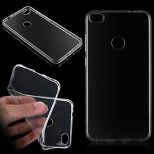 Ultra Slim Thin Transparent Protective Case Cover Skin For Huawei P8 Lite 2017