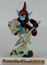 Fright Rider - Skylanders Giants Figur - Element Undead / Gespenster - gebraucht