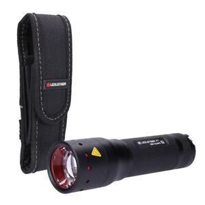 LEDLenser P7 Taschenlampen Box Spritzwassergeschützt IPX5 Reflektorlinse NEU&OVP
