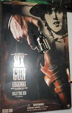 1/6 Sideshow Toys Six Gun Legends Billie the KId MIB WIlliam Bonny