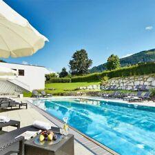 5 Tage Wellness Genuss Reise Hotel Das Alpenhaus Kaprun 4* Urlaub inkl. HP