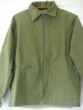 Original English Greenspot Bertram Dudley Nomad Ventile Cycling Jacket Windproof