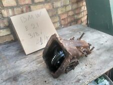 BMW E21 Differential 4.1 Ratio