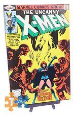 The Uncanny X-Men #134 Marvel Comics June 1980 1st Dark Phoenix VF-NM