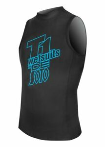DeSoto T1 Speedvest Wetsuit - 2021