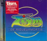 TISM - De Rigueurmortis Connoisseur's Edition 2CD 2001 Mushroom-TISM006 RARE