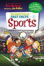 Sports Paperback General Interest Books for Children