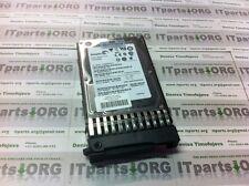 HP 574953-B21 575054-001 390158-016 500GB 3G SATA 7.2K 2.5-INCH HDD BLANK TRAY