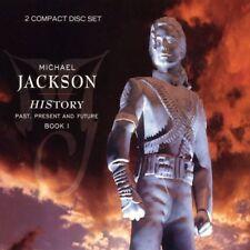 MICHAEL JACKSON - HIStory 2 CD *NEW* Greatest Hits