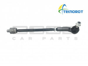 SEAT LEON SC 5F5 2013- FRONT LEFT AXIAL JOINT TEKNOROT