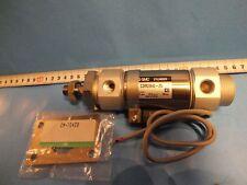 SMC   CDM2B40-25+1pcs sensor D-B53 (D-B57)