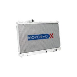 KOYO PERFORMANCE ALUMINUM RADIATOR FOR LEXUS 2006-2013 IS250 IS350   KH011937