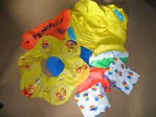 Mixed lot of Baby/Tots Swim Aids