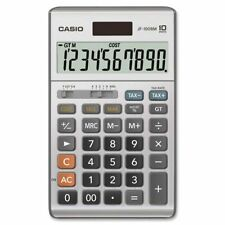 Casio JF-100MS Basic Calculator