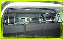 Rejilla Separadora para FORD Focus C-Max 2003-2010, para perros y maletas
