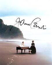JANE CAMPION GENUINE AUTHENTIC SIGNED THE PIANO 10X8 PHOTO AFTAL & UACC D