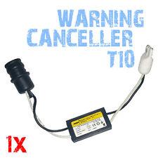 1 RESISTANCE 5W T10 CABLE ANTI ERREUR ODB MODULE PLUG & PLAY LED W5W Wy5W 2E6 2E