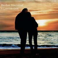 Barbra Streisand A Love Like Ours CD NEW 1999