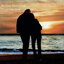 Barbra Streisand A Love Like Ours CD NEW 1999