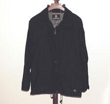 Magnus Snowboard Clothing size M Black Nylon Snowboard Ski Snow Winter Jacket