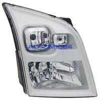 Ford Transit Scheinwerfer Hauptscheinwerfer Licht Rechts H4 TYC 20-11735-05-2