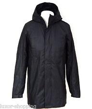 Neu ADIDAS O03539 Herren 2-in-1 Funktionjacke Jacke Gr.L schwarz Jacket Parka