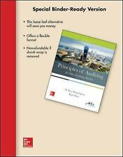 Principles of Auditing and Other Assurance Services ISBN: 978-1-259-29546-1