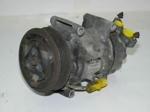 Klimakompressor 9684480480 CITROEN C3 (FC_) 1.1I