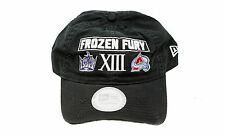 LA Kings Avalanche Frozen Fury New Era Adjustable Buckle NHL Hockey Hat Men Cap