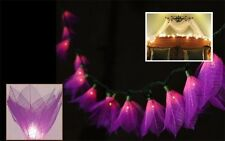 20 Purple Pink Liladee fairy light Party decoration wedding reception event gift