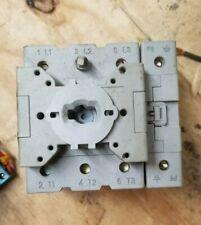 Allen Bradley 194E-A100-Pe 194Ea100Pe Ser B Load Switch Used