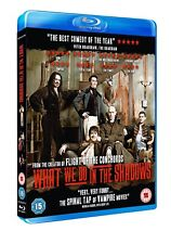 What We Do in The Shadows 5055002559747 With Taika Waititi Blu-ray Region B