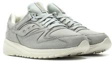Saucony Grid 8500 HT Original Atletismo Zapatos Hombre Talla 9 M EU 42.5 Gris