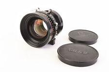 Rodenstock Sinar Sinaron SE 210mm f/5.6 Lens in Copal #1 (Apo Sironar S) 75°