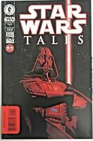 STAR WARS TALES#1 VF/NM 1999 DARK HORSE COMICS