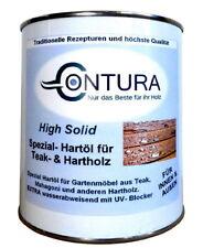 Teaköl Yachtöl Holzschutz UV Schutz Gartenmöbel Holzöl 22€L Hartöl Gartenholz Öl