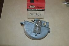1957 Chevy Pick Up Truck GMC Vacuum Wiper Motor NOS Freshened 5 year warranty