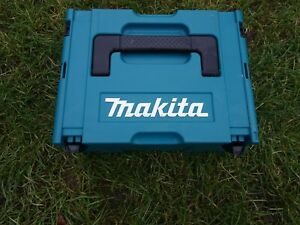 Makita Power Tool Storage Stacking Makpac Box In Very Good Condition