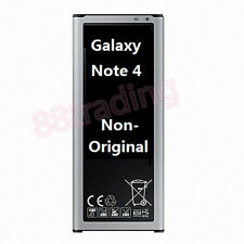 Quality Replacement 3500mAH Battery for Samsung Galaxy Note 4 / N9100