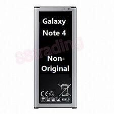 Qualità Sostituzione BATTERIA 3500mAh per Samsung Galaxy nota 4 / N9100