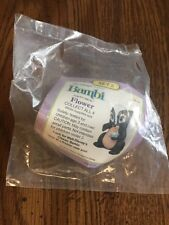 1988 Disney Bambi McDonalds Happy Meal Toy - Flower