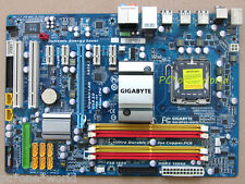 Gigabyte GA-EP45-UD3L V1.0 motherboard Socket 775 DDR2 Intel P45 100% working