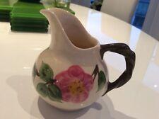 Johnson Brothers Franciscan Desert Rose small jug
