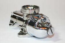 Amal 626/54 Carburateur-Triumph t100t/t100r Daytona-Chrome/Poli