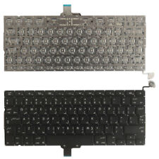 NEW for A1278 Arabic Keyboard For Apple MacBook Pro 13'' A1278 2009-2012