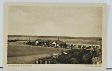 German S.W.-Afrika South West Africa Swakopmund German Colonies Postcard E7